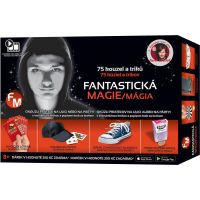 Hm Studio Fantastická magie 75 triků