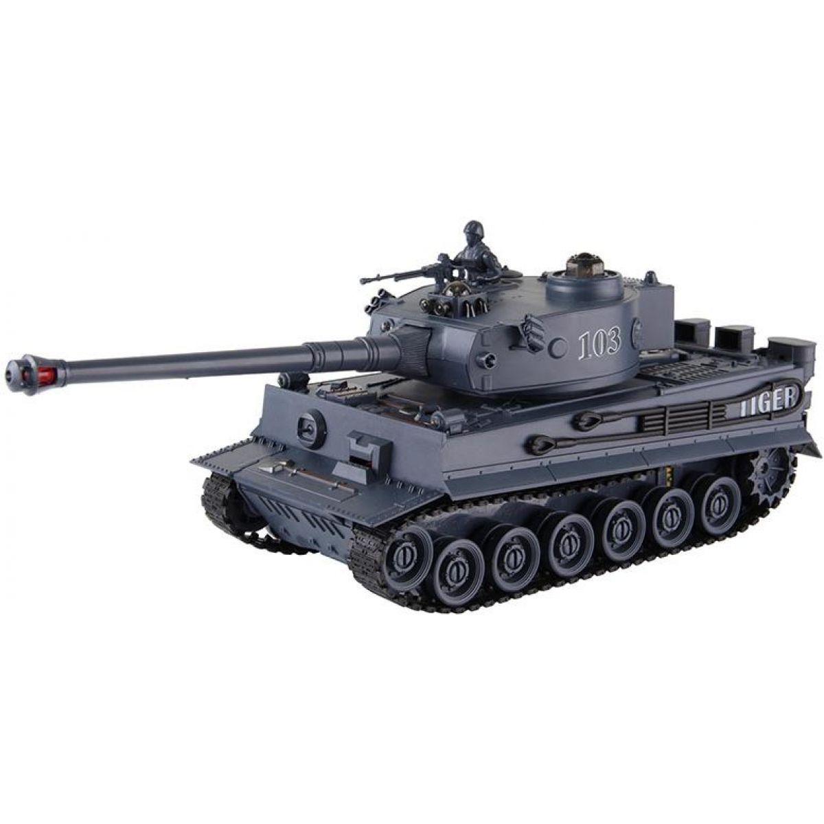 HM Studio FC Tank Tiger