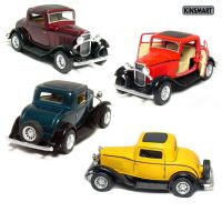 HM Studio Ford 3-Window Coupe 1:34