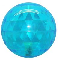 HM Studio Hopík diamant LED modrý