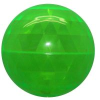 HM Studio Hopík diamant LED zelený