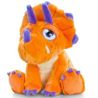 HM Studio Hugasaurus 16 cm oranžový