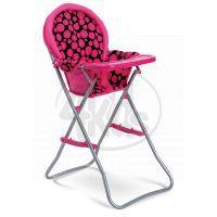 Jídelní židlička, asstd. (HM STUDIO 439330-8,24)