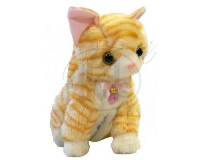 Kočička Zrzek (32K314)