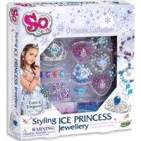 HM Studio Korálky ledová princezna 8301