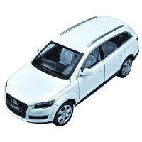 HM Studio kovový model Audi Q7 1:24