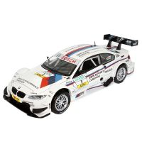 HM Studio kovový model BMW M3 DTM 1:32