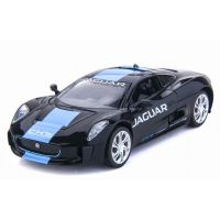 HM Studio kovový model Jaguar C-X75 1:32