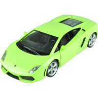 HM Studio kovový model Lamborghini Gallardo LP560-4 1:24 zelené