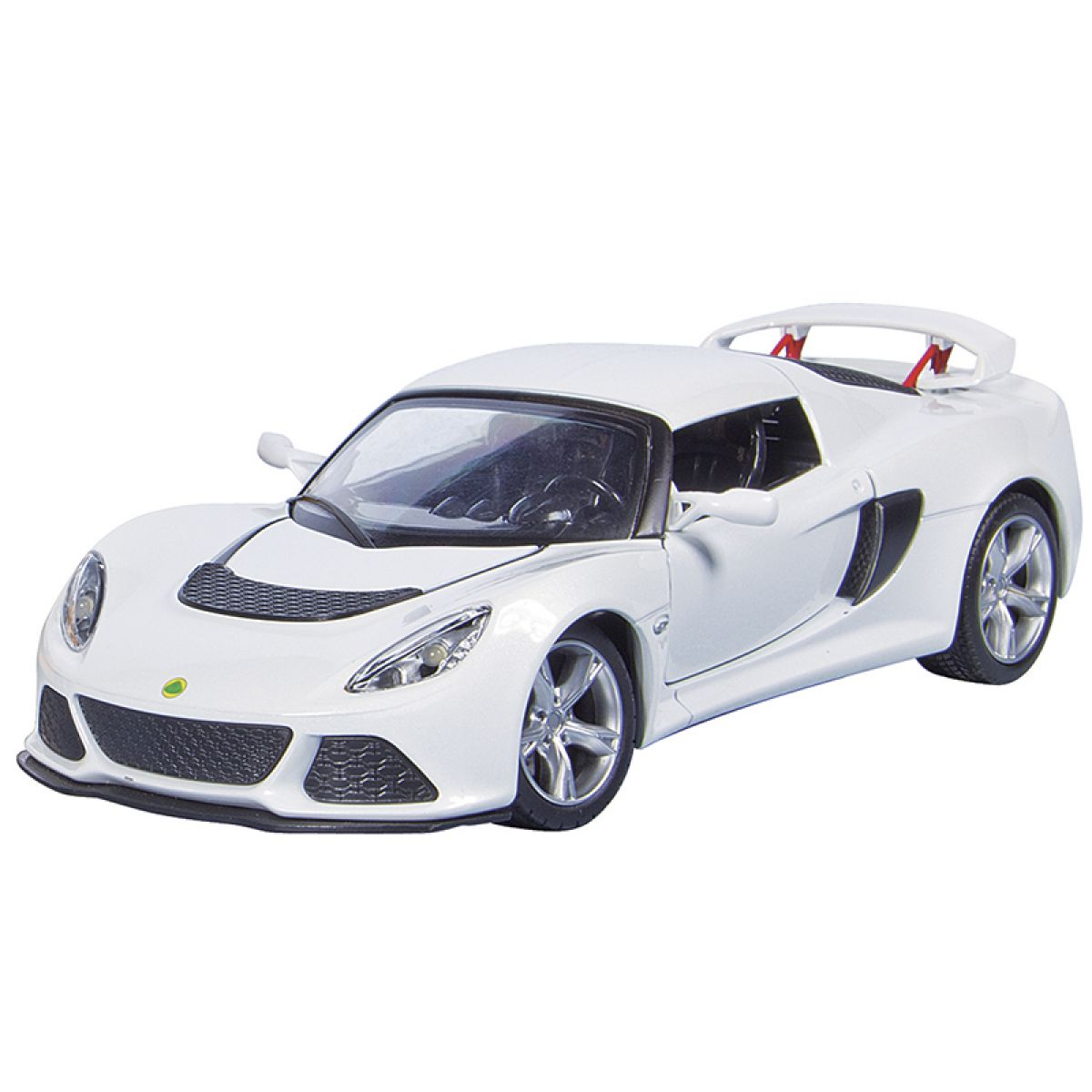HM Studio kovový model Lotus Exige S 1:22