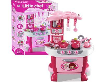 Hm Studio Kuchyňka Little chef
