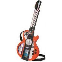 HM Studio Kytara 8 kláves - Poškozený obal