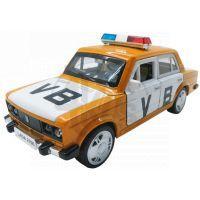 Hm Studio Lada 2106 VB policie