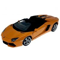 HM Studio Lamborghini Aventador LP700-4 Roadster 1:24