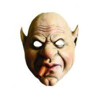 HM Studio Maska gumová - s doutníkem