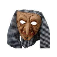 HM Studio Maska gumová ježibaba