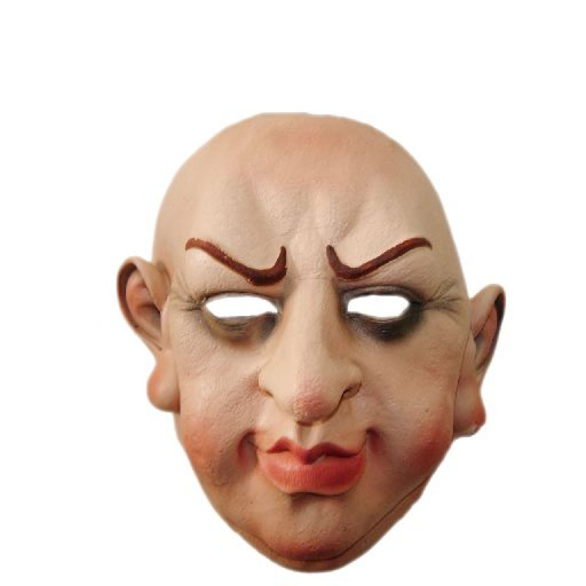 HM Studio Maska gumová tlusťoch