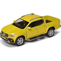 HM Studio Mercedes -Benz X-Class 1:42 žluté