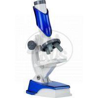 Hm Studio Mikroskop s LED světlem 150/300/600 x