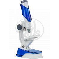 Hm Studio Mikroskop s LED světlem 150x