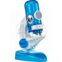 Hm Studio Mikroskop s projektorem 150/300/600x