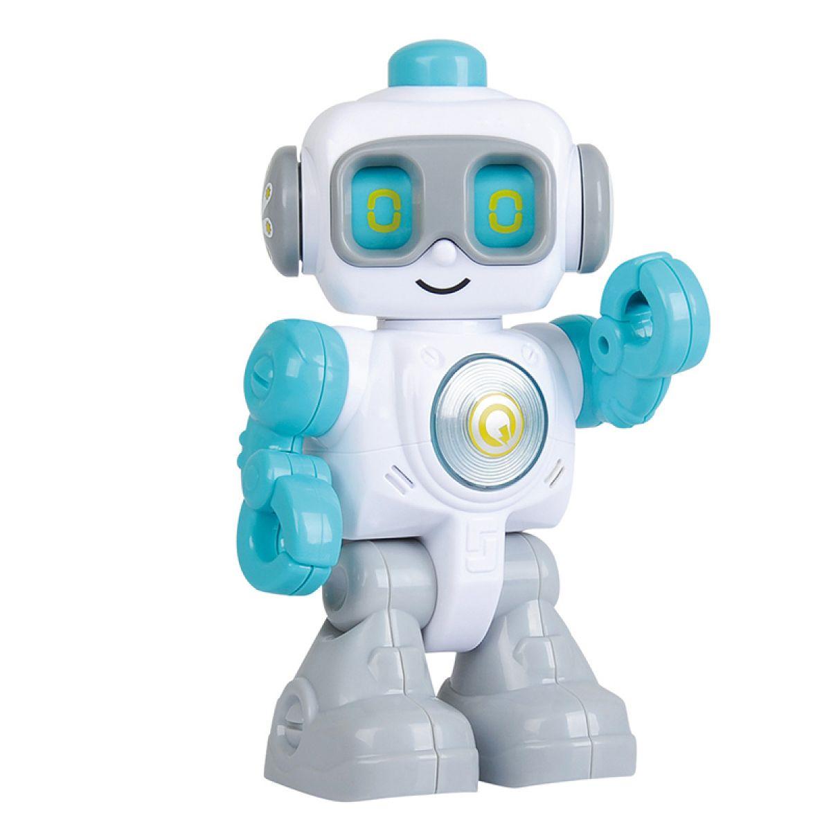 HM Studio Mluvící roboticky kamarád