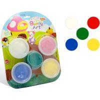 Hm Studio Modelovací hmota Beady 5 barev