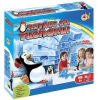 HM Studio Netřes se, tučňáku - Poškozený obal