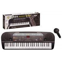 Hm Studio Piano 54 kláves s mikrofonem 2