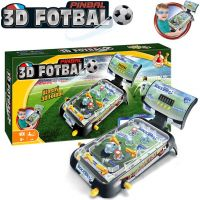 Hm Studio Pinbal 3D fotbal