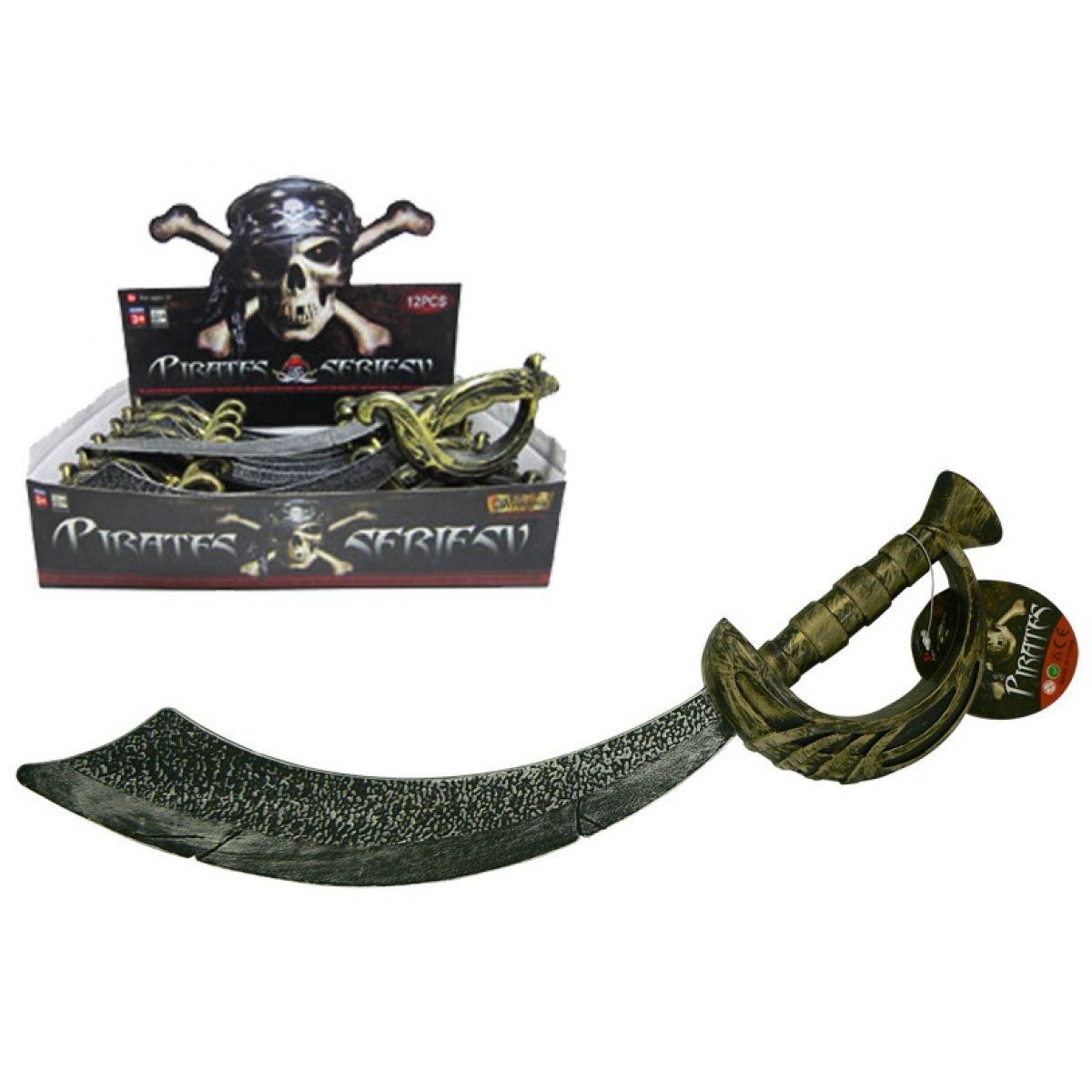 HM Studio Pirátská šavle