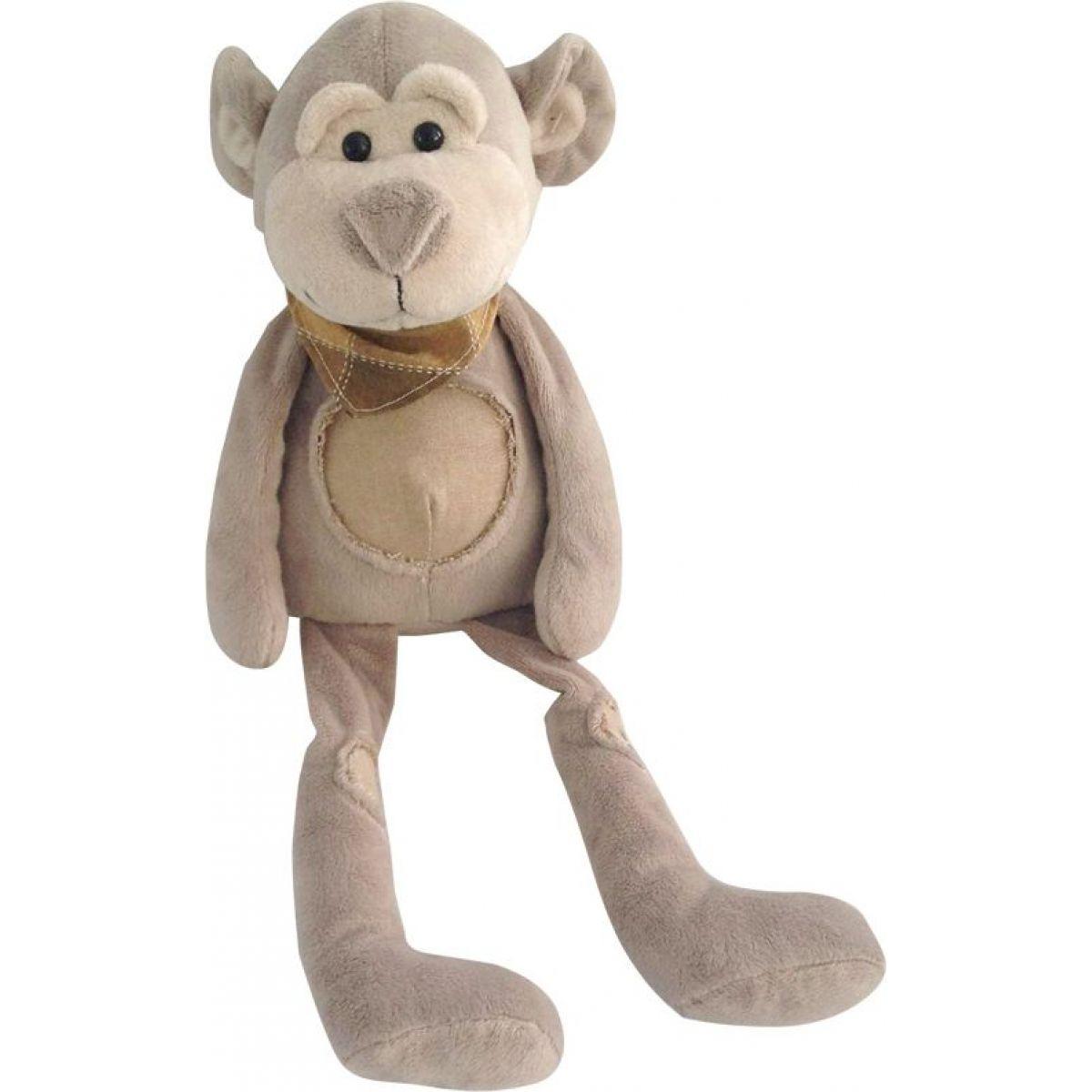 HM Studio Plyšová Opice 60 cm