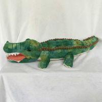 HM Studio Plyšový Krokodýl 45 cm