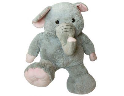 Plyšový slon 65 cm