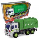 Hm Studio Popeláři Vozidlo na odvoz odpadu 2