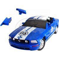 Hm Studio Puzzle 3D Mustang FR500C
