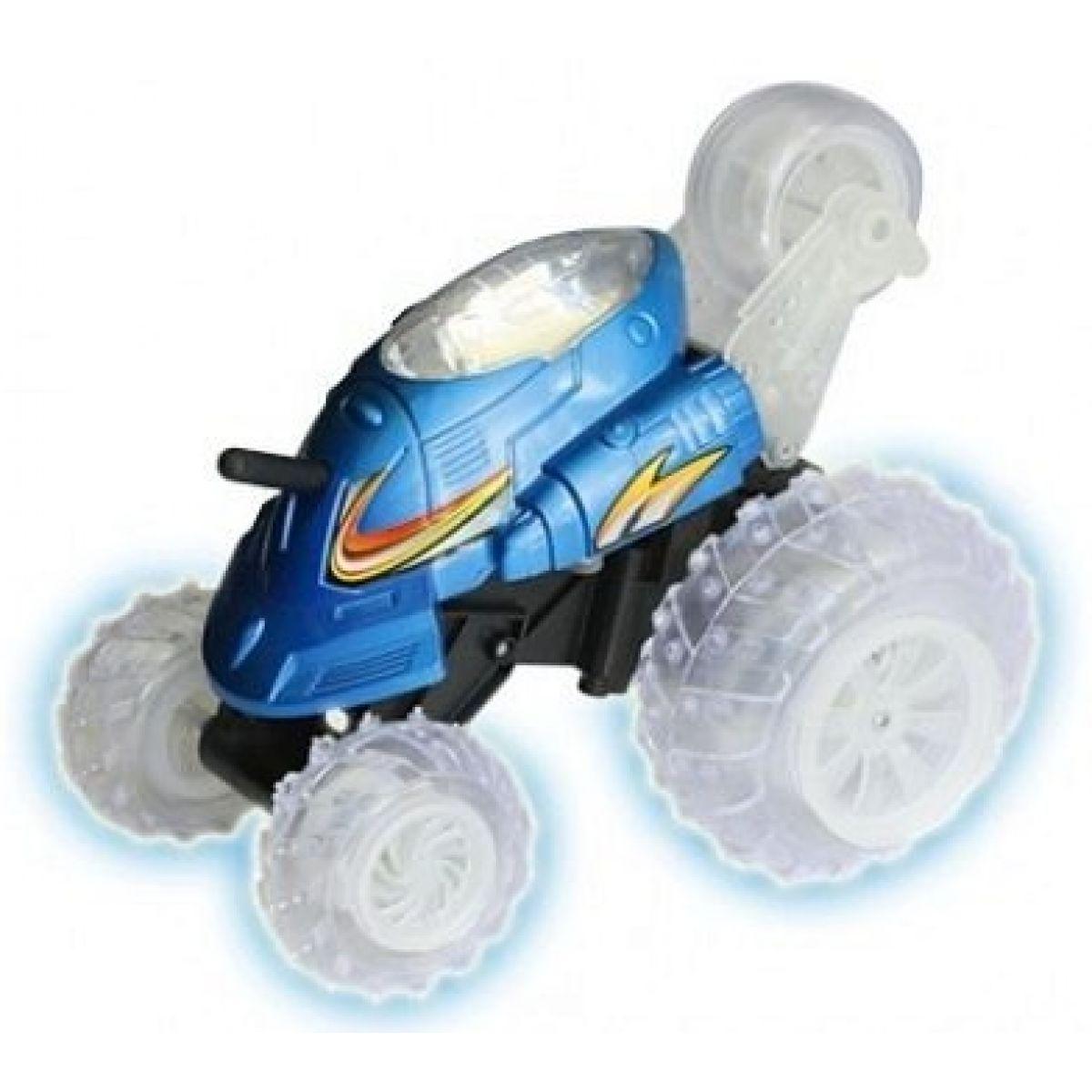 HM Studio RC Auto Lunární vozidlo - Modrá
