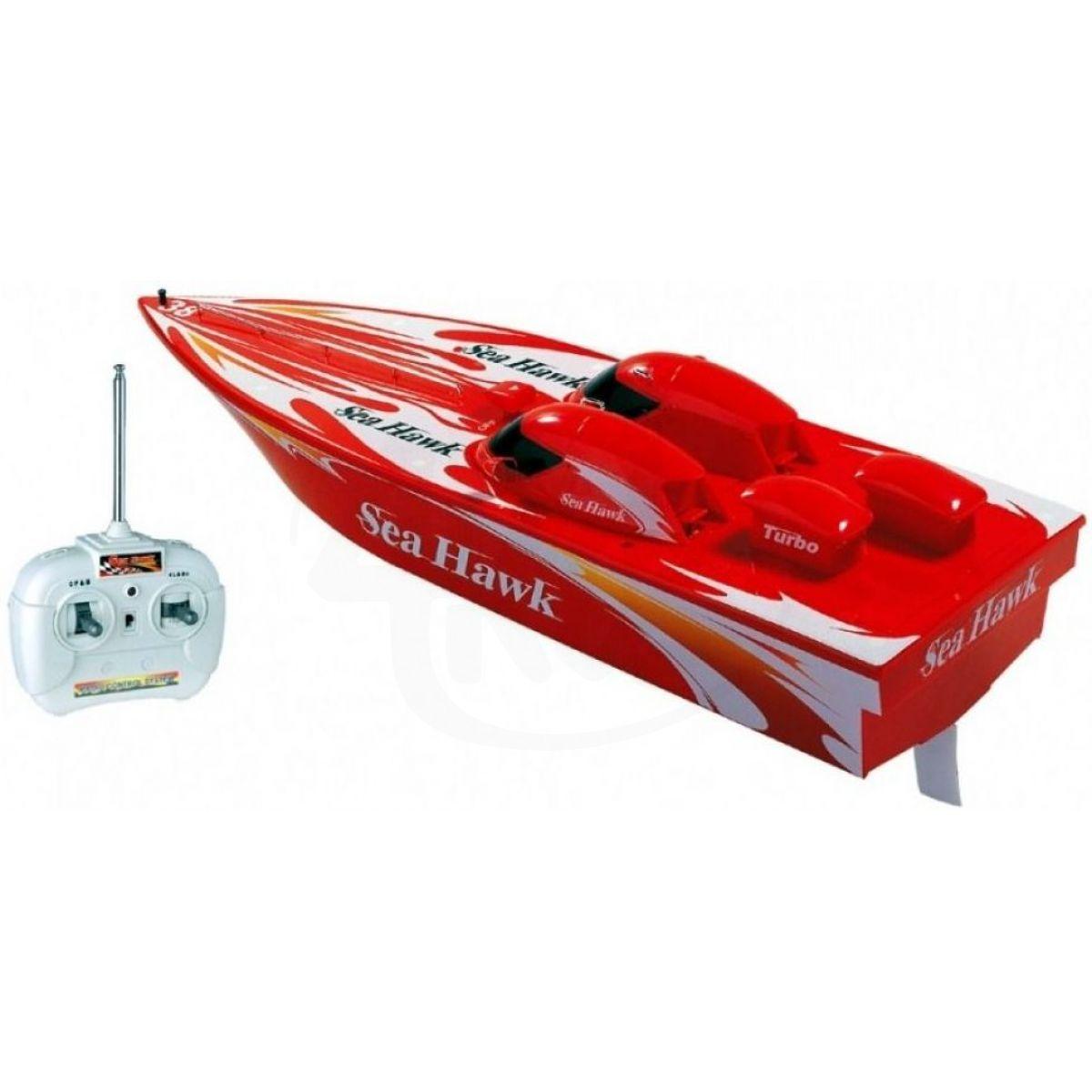 HM Studio RC loď Pro Racer 1:25
