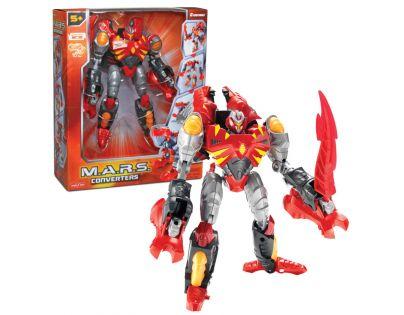 HM Studio Robot M.A.R.S. Converters Dino - T-Rex