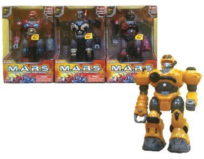 HM Studio Robot M.A.R.S.