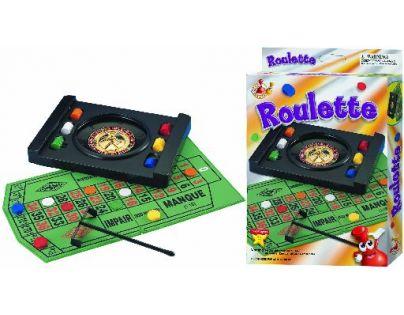 HM STUDIO 153321 - Ruleta (cestovní hra)