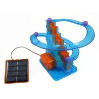 HM Studio Solární kuličková dráha