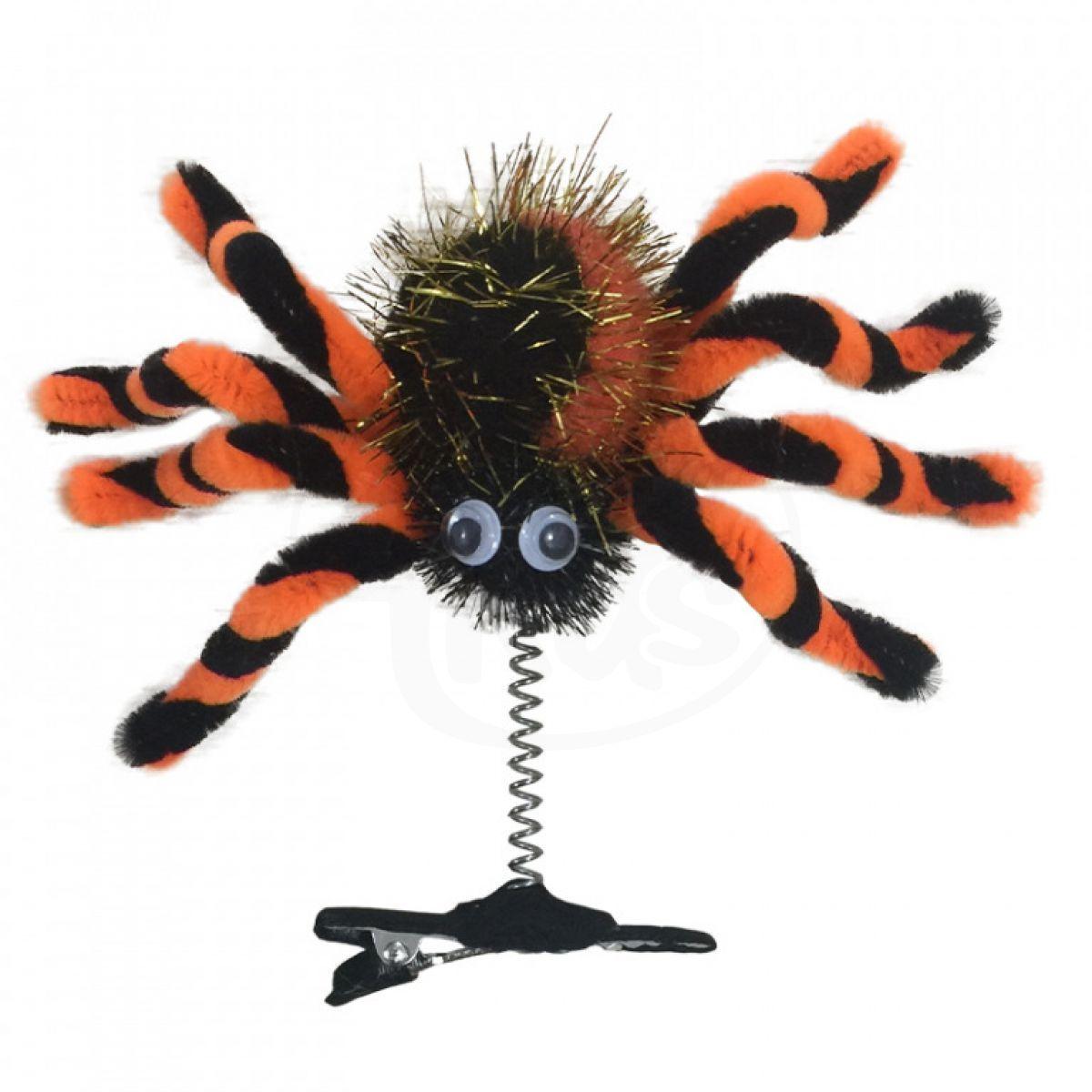 HM Studio Spona do vlasů pavouk 06eb15e476