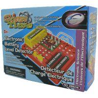 HM Studio Tester - zkoušečka baterií