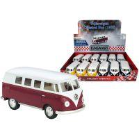 HM Studio Volkswagen Classical Bus 1962