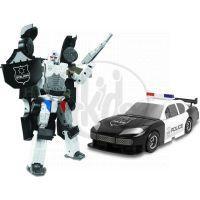 Hm Studio X Bot Policie 23 cm