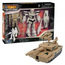 Hm Studio X Bot Tank 2