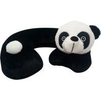 HM Studio Záhlavník Panda 28 x 30 cm