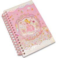 HM Studio Zápisník Princezna