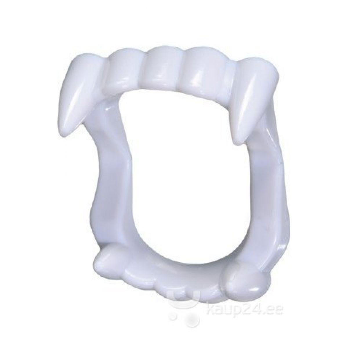 HM Studio žertovný předmět Upíří zuby